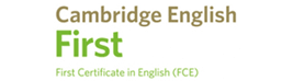 First-Cambridge-English